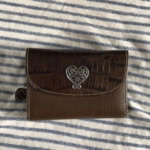 Brown Brighton Wallet